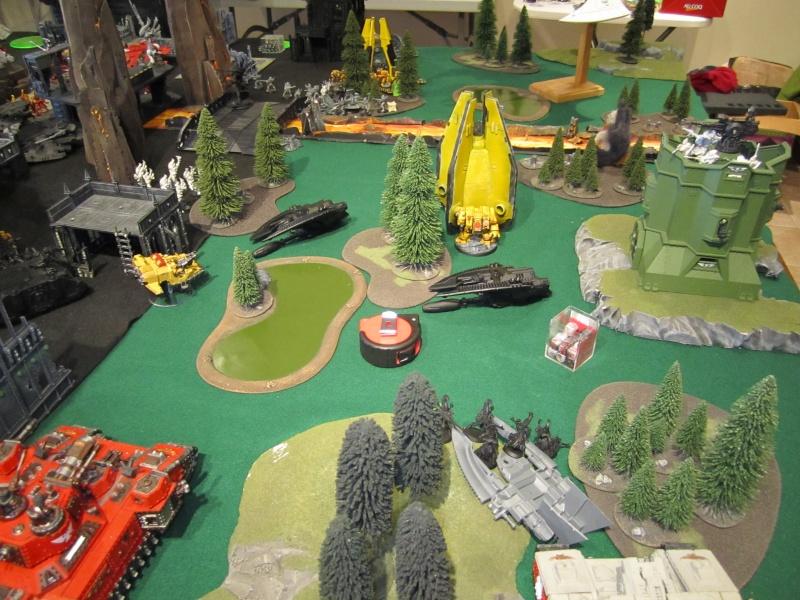 Game apocalyptique ELDARS VS CHAOS & IMPERIUM (30 000pts) 19710