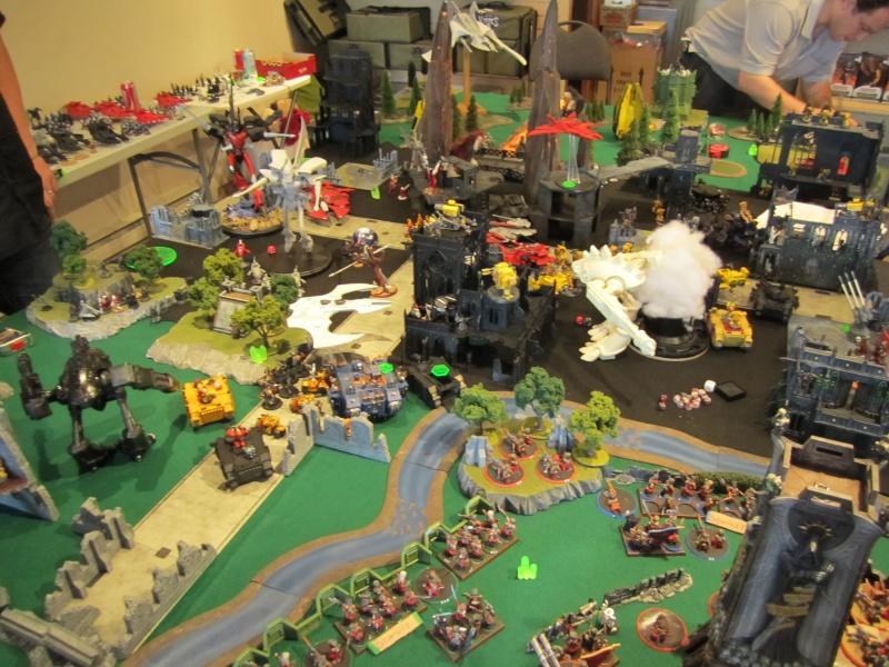 Game apocalyptique ELDARS VS CHAOS & IMPERIUM (30 000pts) 20010