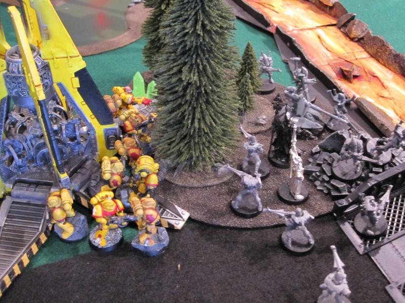 Game apocalyptique ELDARS VS CHAOS & IMPERIUM (30 000pts) 20210