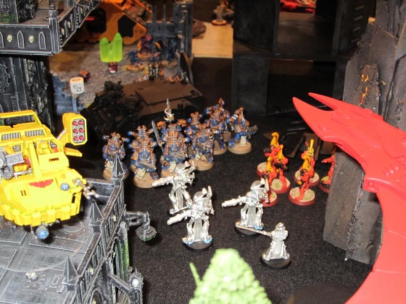 Game apocalyptique ELDARS VS CHAOS & IMPERIUM (30 000pts) 20810
