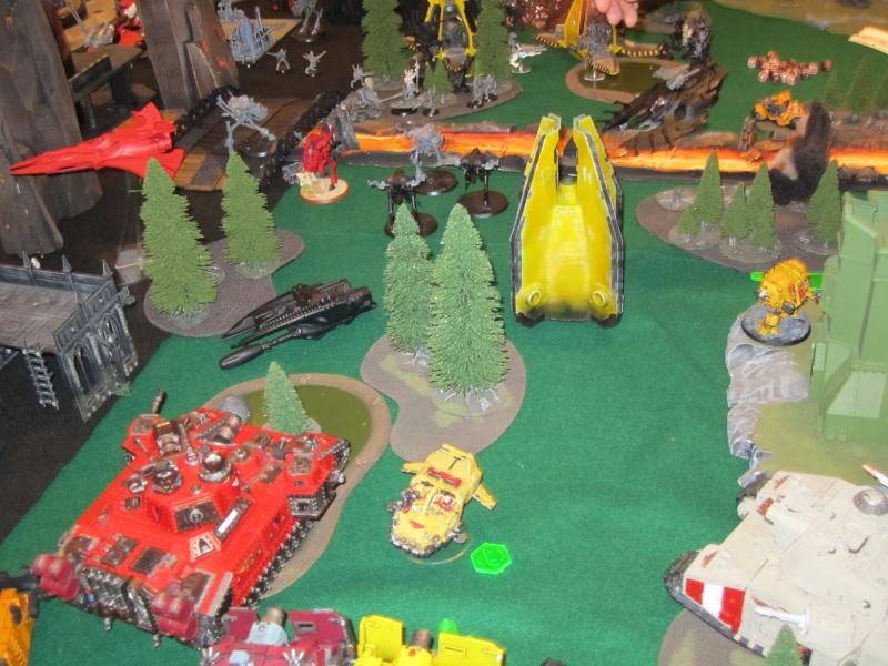 Game apocalyptique ELDARS VS CHAOS & IMPERIUM (30 000pts) 21910