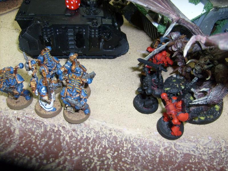 [Rapport 2500pts] Format 'Ard Boyz, Chaos VS Chaos Pictur20