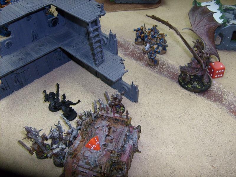 [Rapport 2500pts] Format 'Ard Boyz, Chaos VS Chaos Pictur23