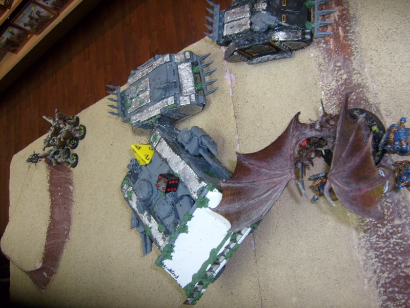 [Rapport 2500pts] Format 'Ard Boyz, Chaos VS Chaos Pictur28