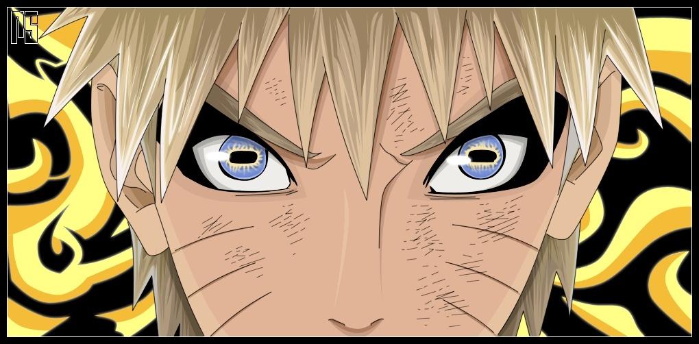 Universal Rol Naruto