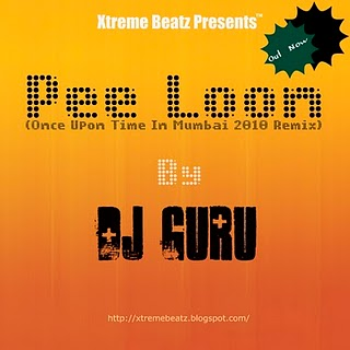 DJ Guru - Pee Loon Remix Squre10