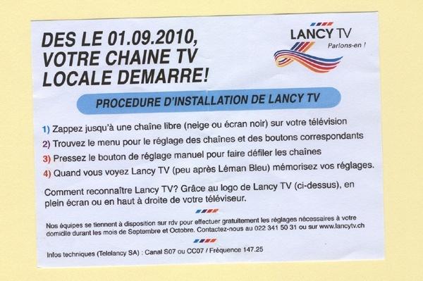 LANCYTV démarre sur le cable Flyer_10