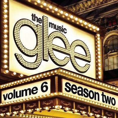 Glee, The Music: Volume 6  161310