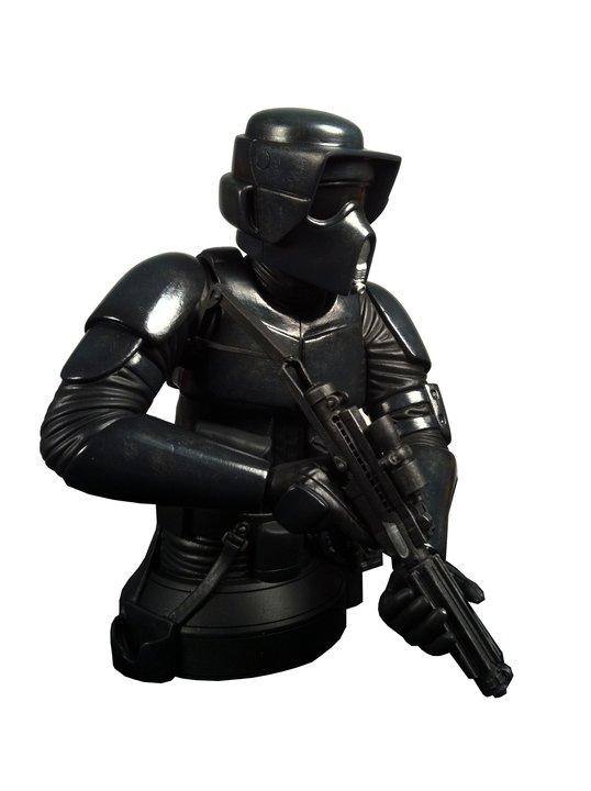 Gentle Giant - Imperial Storm Commando  PGM - Mini-Bust 110