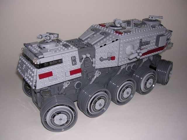 Les créations LEGO sur le NET Dscn4510