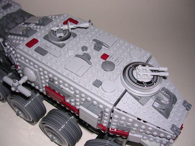 Les créations LEGO sur le NET Dscn4513