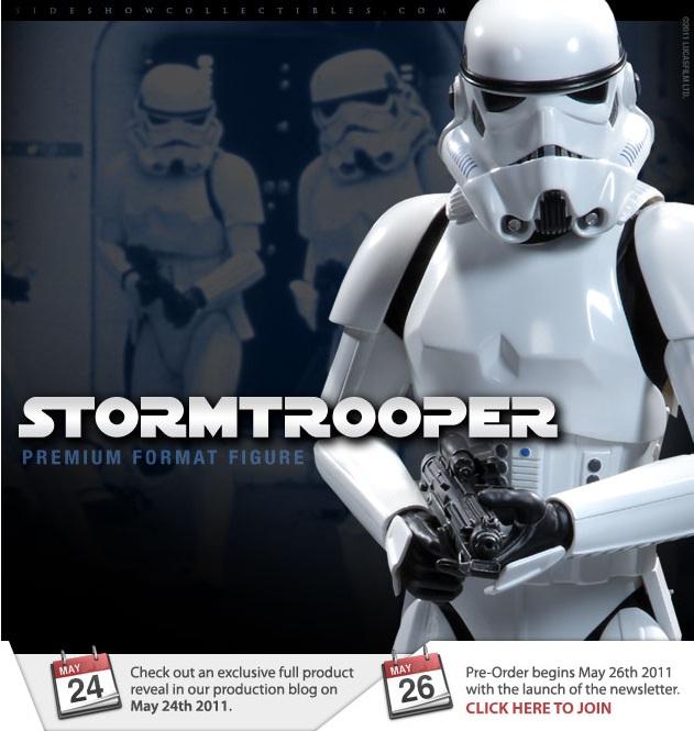 Sideshow - Stormtrooper - PF - Premium Format - 2011 Stormt10