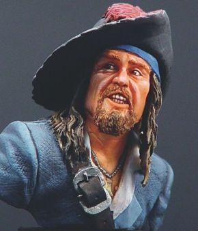 Pirate des Caraibes Cbf02010
