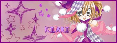 Les créa's de Kaïline Kilari10