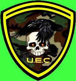 Unidad de Elite CUERVO