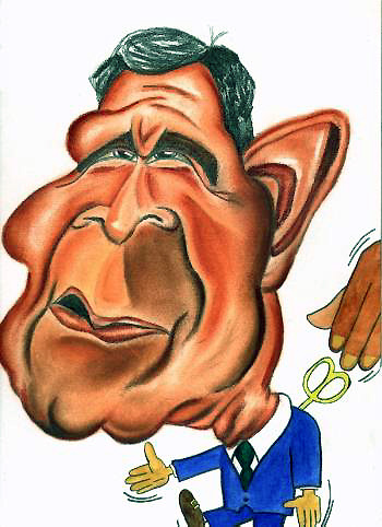 Caricatures - Page 2 Bush3_10