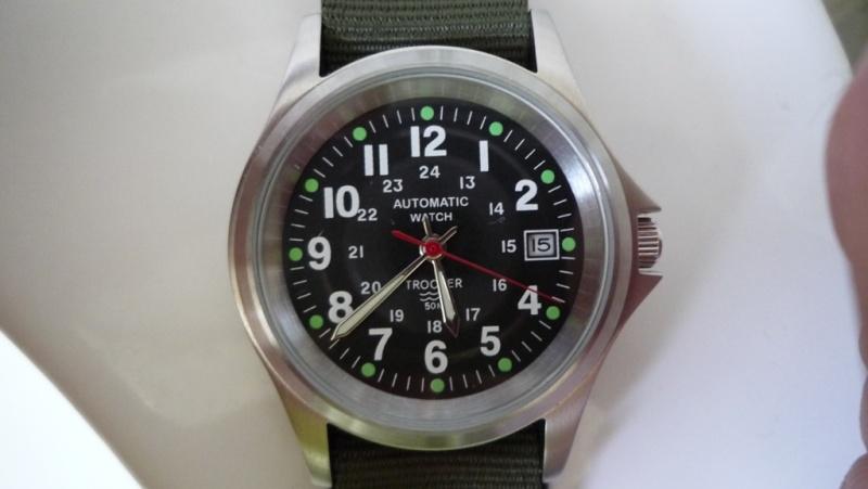 la montre automatique la moins chère ! P1000613