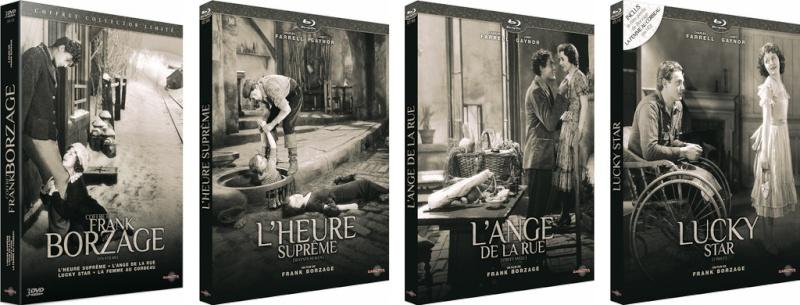 Les Sorties DVD. Visuel10