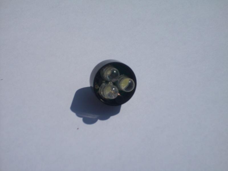 Kit LED pour maglite AA Dsci0311