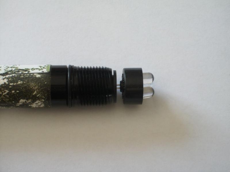 Kit LED pour maglite AA Dsci0313
