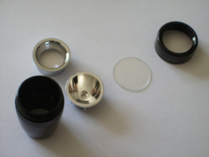 Kit LED pour maglite AA Dsci0314