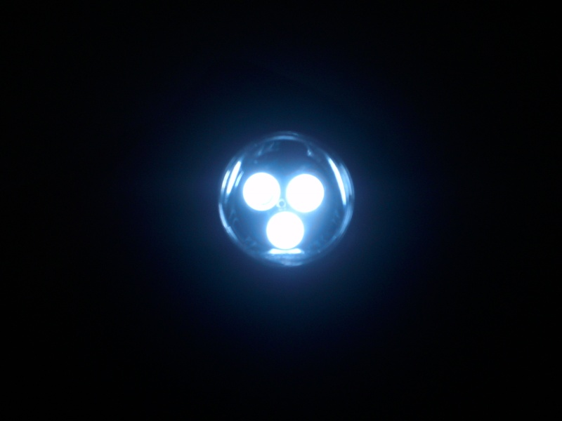Kit LED pour maglite AA Dsci0412