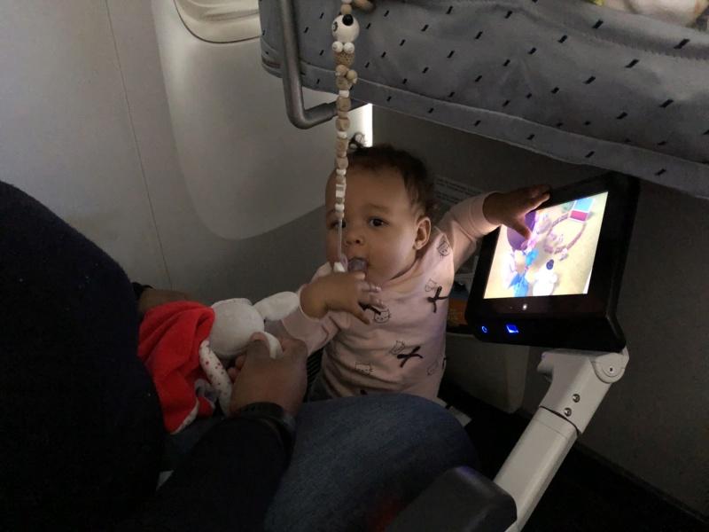 2 semaines en Floride avec un bébé de 1 an - Séjour du 2 au 16 mai 2019 DCL + WDW - Page 3 Img_0510