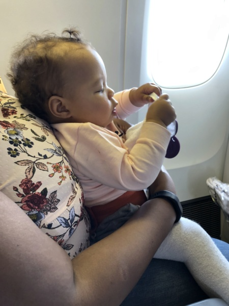 2 semaines en Floride avec un bébé de 1 an - Séjour du 2 au 16 mai 2019 DCL + WDW - Page 3 Img_1910