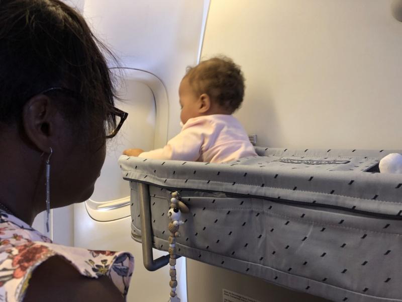 2 semaines en Floride avec un bébé de 1 an - Séjour du 2 au 16 mai 2019 DCL + WDW - Page 3 Img_2710