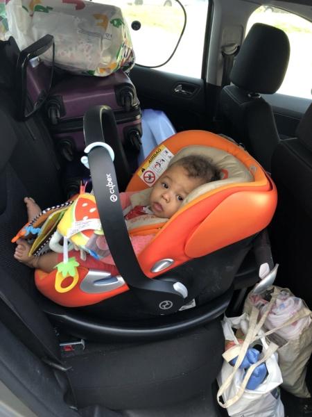 2 semaines en Floride avec un bébé de 1 an - Séjour du 2 au 16 mai 2019 DCL + WDW Img_9610
