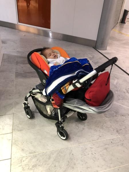 2 semaines en Floride avec un bébé de 1 an - Séjour du 2 au 16 mai 2019 DCL + WDW - Page 2 Img_9718