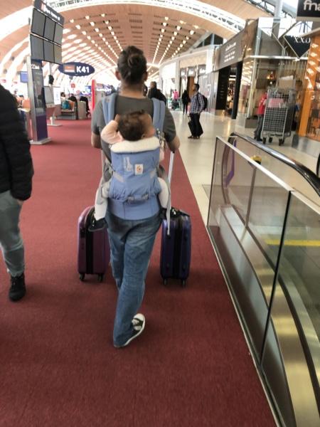 2 semaines en Floride avec un bébé de 1 an - Séjour du 2 au 16 mai 2019 DCL + WDW - Page 2 Img_9720