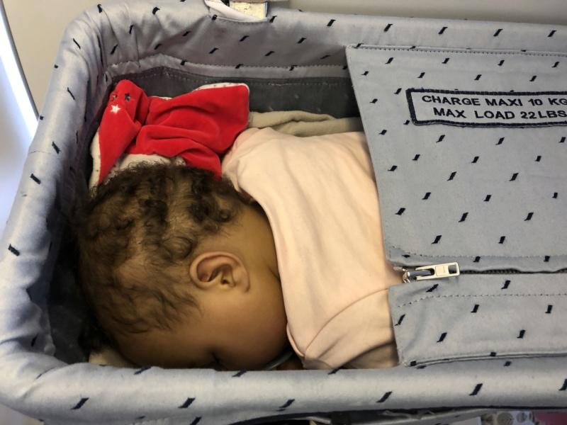2 semaines en Floride avec un bébé de 1 an - Séjour du 2 au 16 mai 2019 DCL + WDW - Page 3 Img_9728