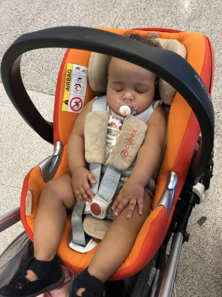 2 semaines en Floride avec un bébé de 1 an - Séjour du 2 au 16 mai 2019 DCL + WDW - Page 3 Img_9729