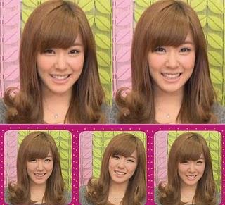 [NEWS] Tiffany melelehkan hati lelaki di Jepang 110