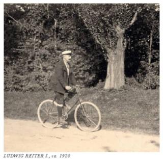 Chaussures vélo mixtes [revue complète] Reiter10