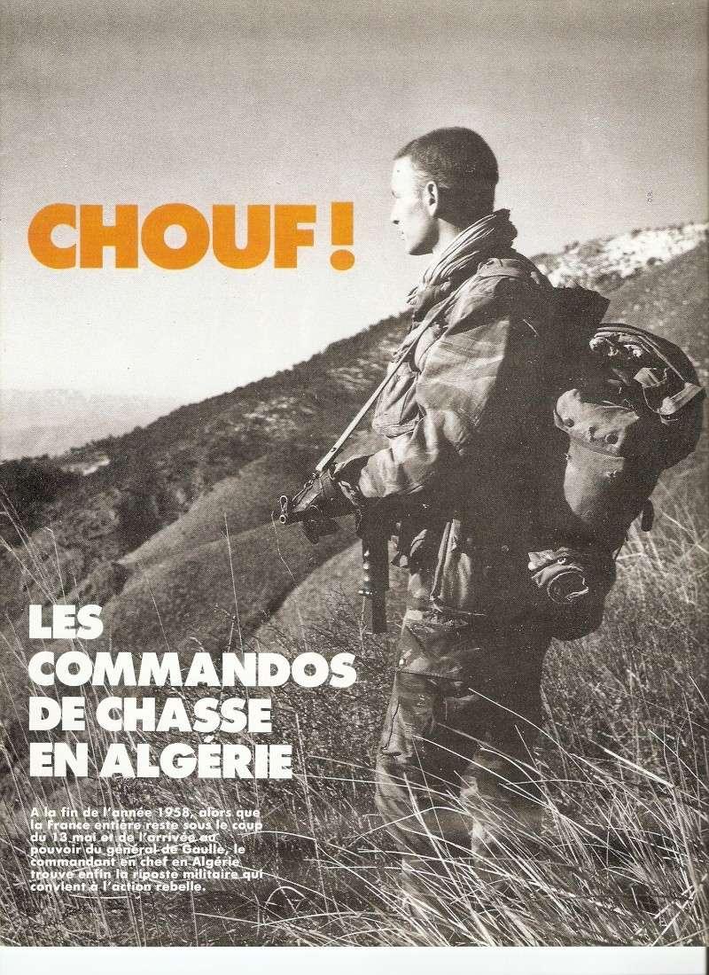 CHOUF ! Les Commandos de chasse en Algérie Numari10