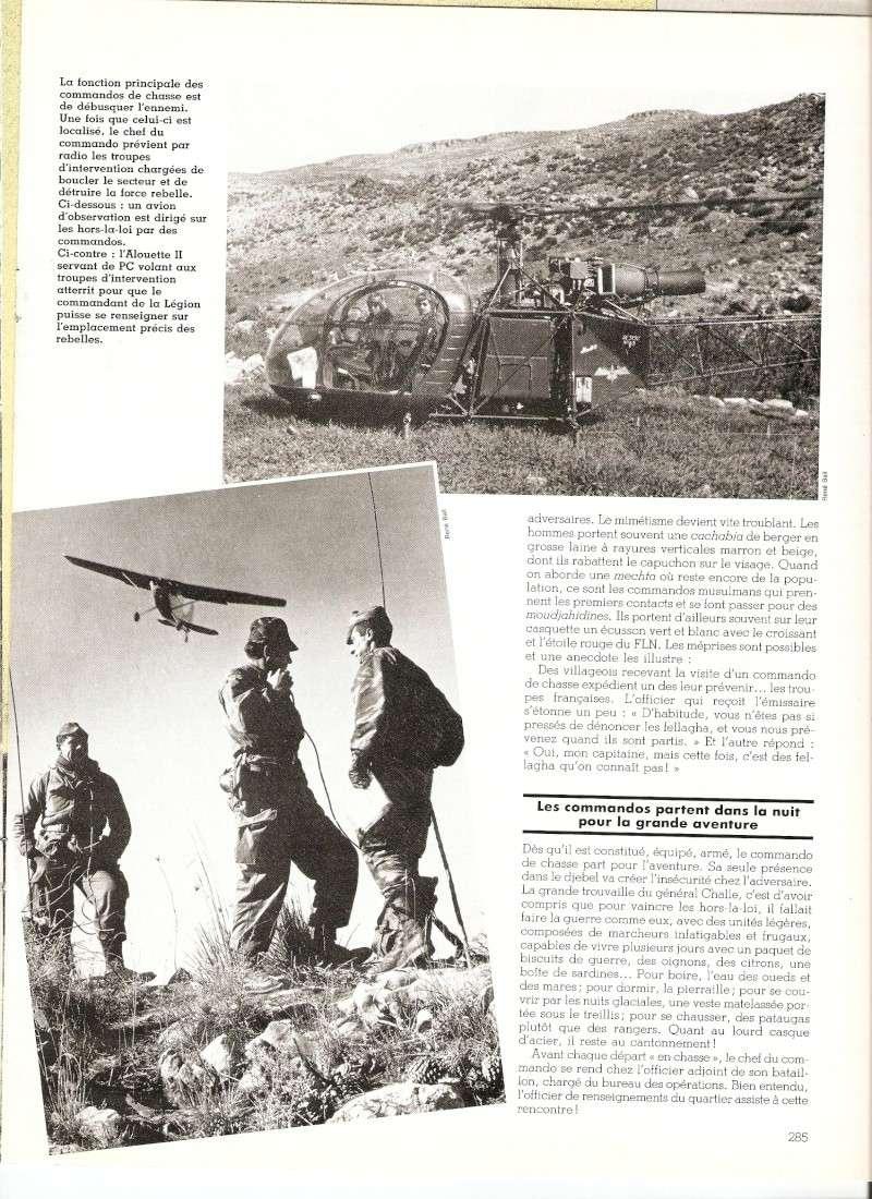 CHOUF ! Les Commandos de chasse en Algérie Numari14