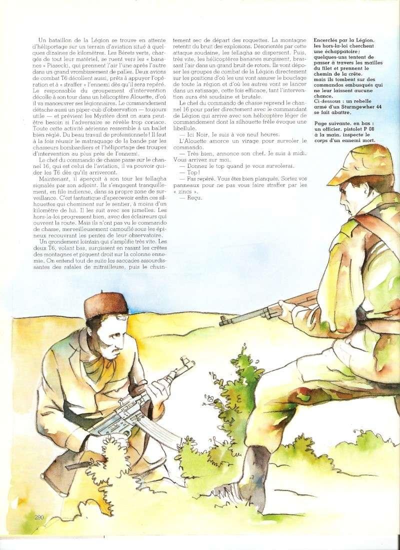CHOUF ! Les Commandos de chasse en Algérie Numari19