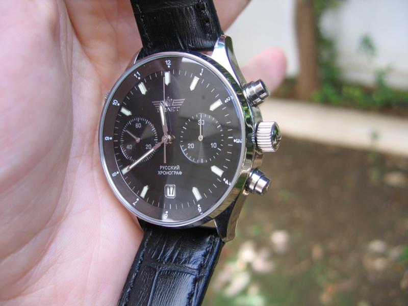 Sturmanskie Chronograph 42 mm Img_3516
