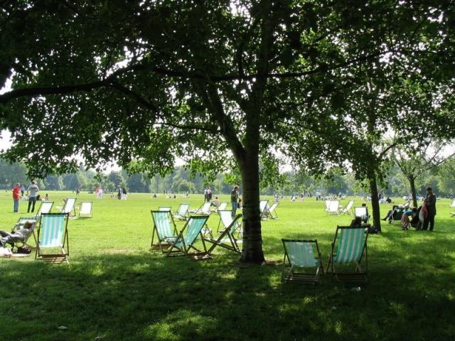 Hyde Park - Parque United10