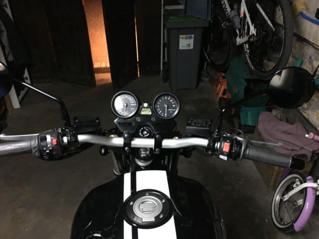 pontet de guidon variable + guidon Yamaha diam 28 1_210