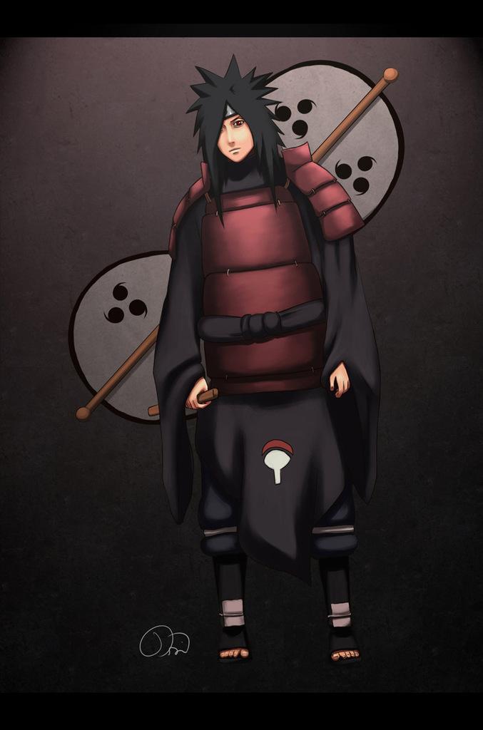 ficha ninja superior Uchiha10