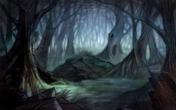 La forêt des ombres Foret10