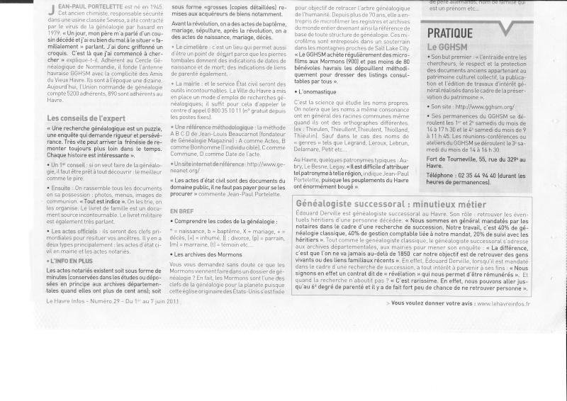 """Le GGHSM dans """"le Havre infos"""" Img_0013"""
