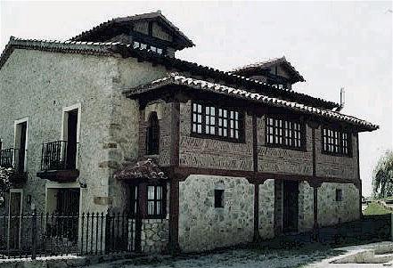 Lugar: Posada Posada12