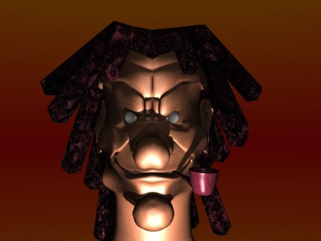 Hey Rastafari [infographie-blender] Rendur10