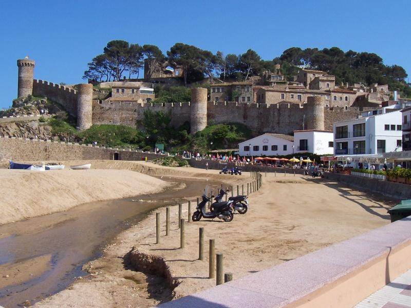 Spain, Costa Brava, Tossa de Mar  101_0721