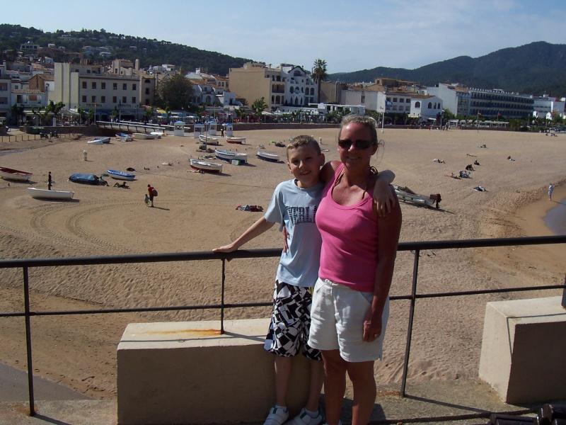 Spain, Costa Brava, Tossa de Mar  101_0722