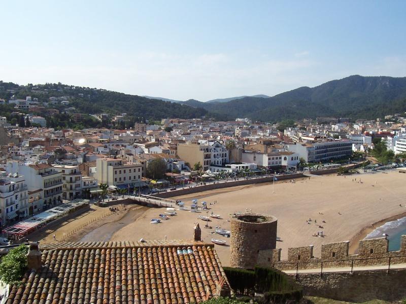 Spain, Costa Brava, Tossa de Mar  101_0723